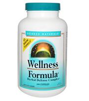 Wellness フォーミュラ