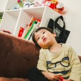 【写真で見る】息子2回目の手足口病