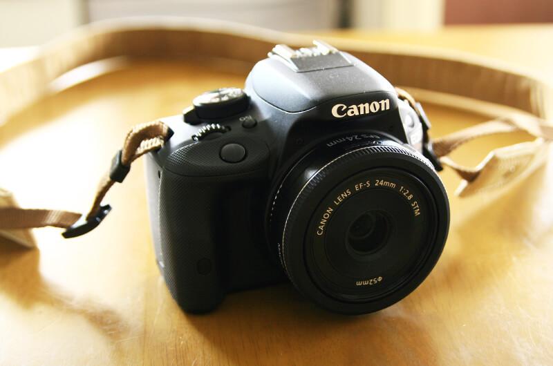 Canon EOS Kiss X7は初心者から上級者まで使えるカメラだ!