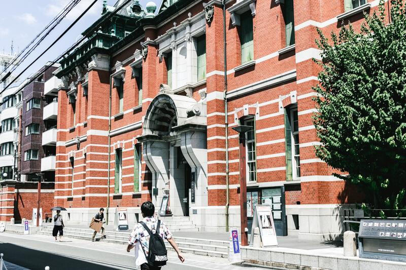 京都文化博物館の写真