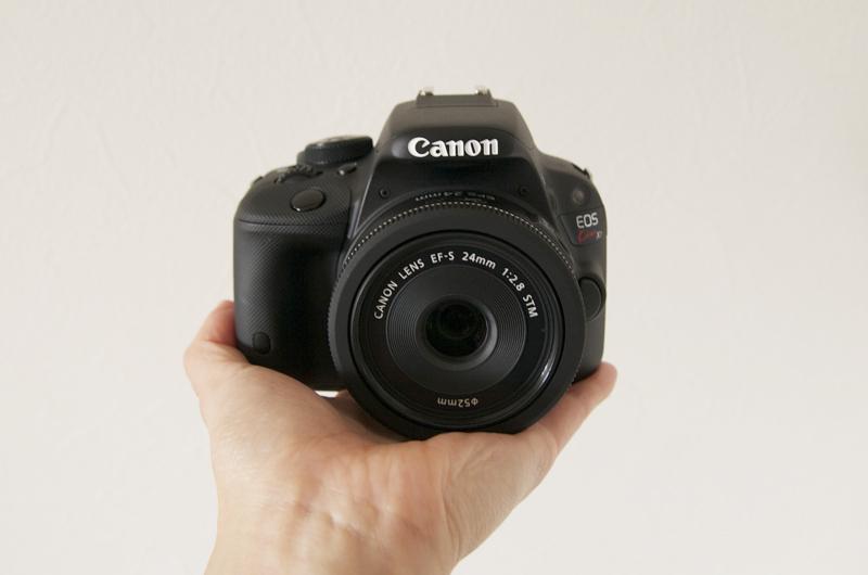 手乗りカメラ