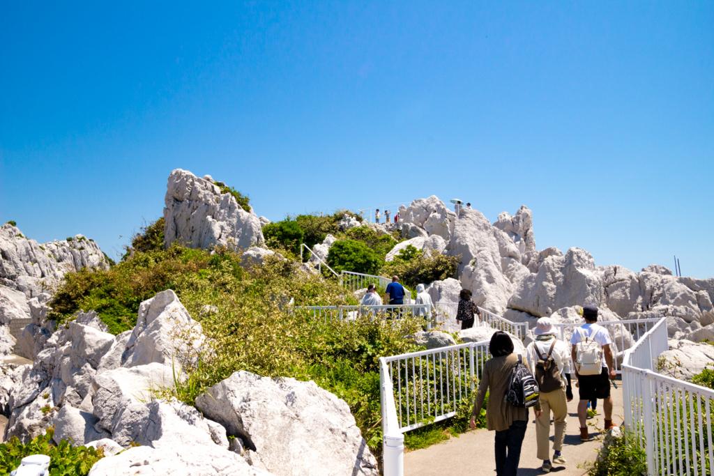 白崎海洋公園10
