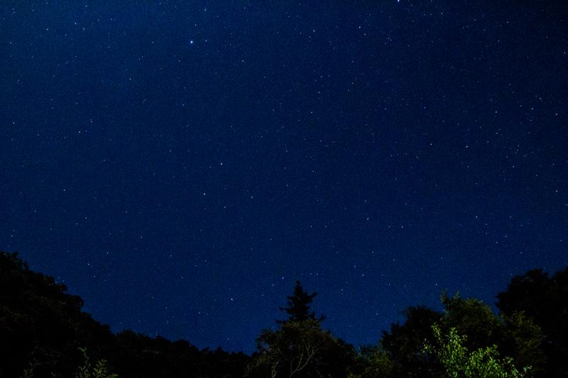 星空写真1