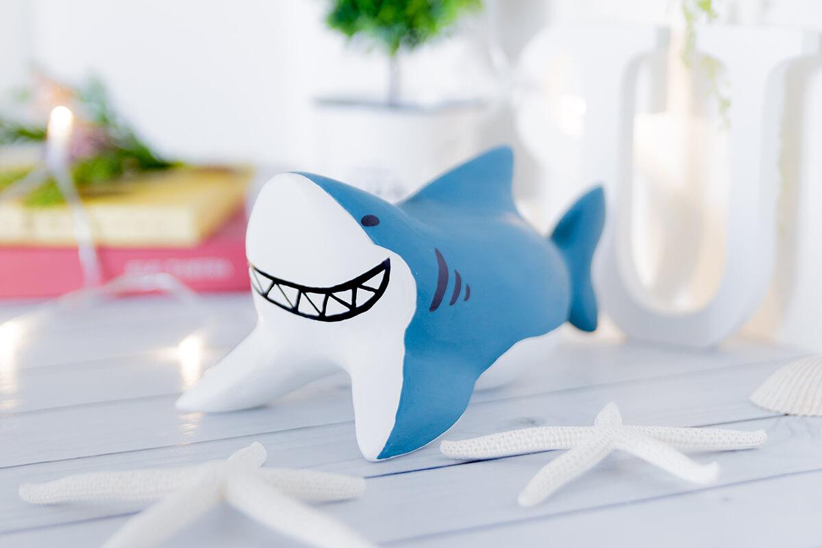 サメのイメージ写真1