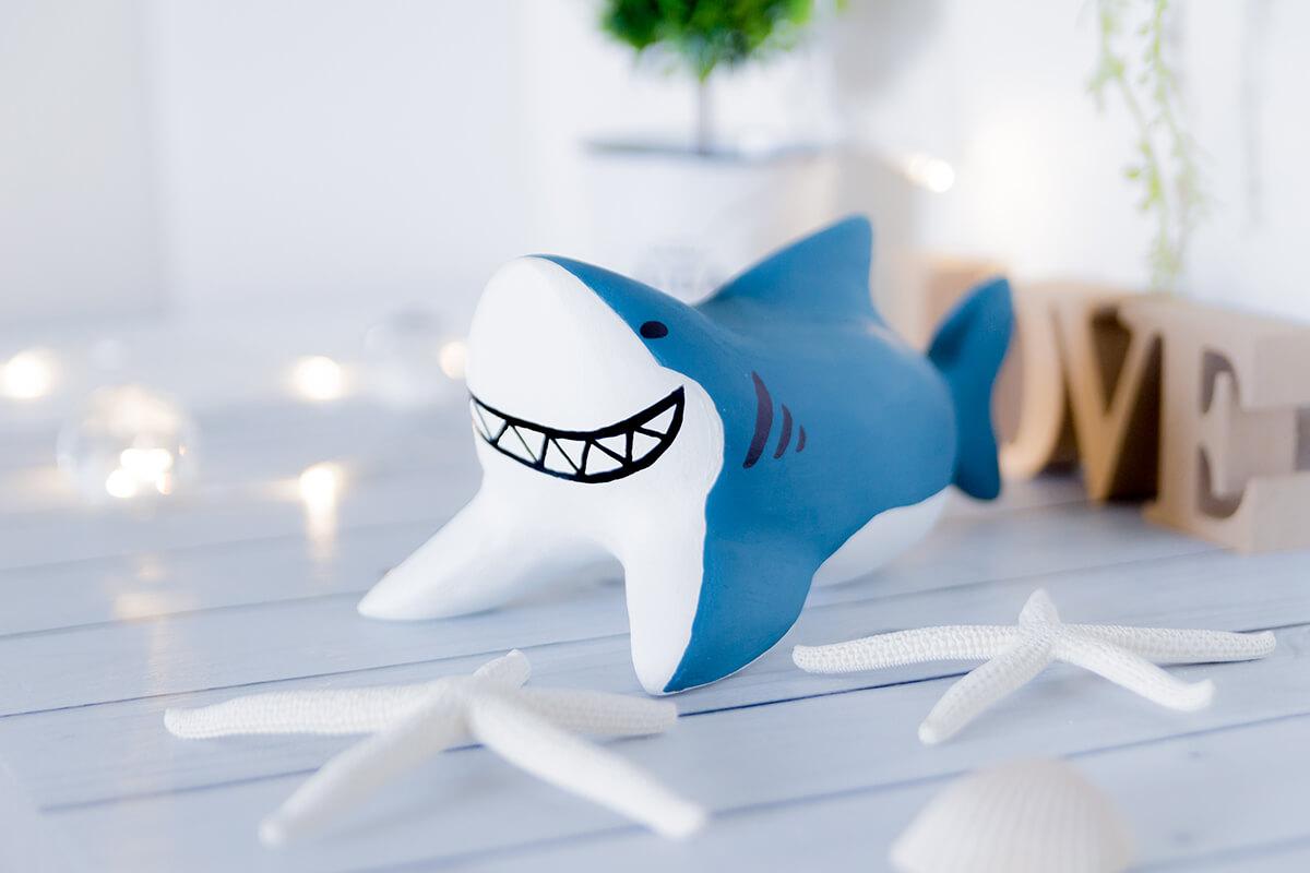 サメのイメージ写真2