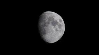 α6000で撮った月